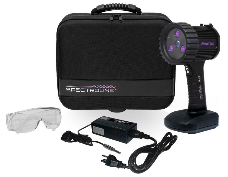 uVision™-365系列紫外灯