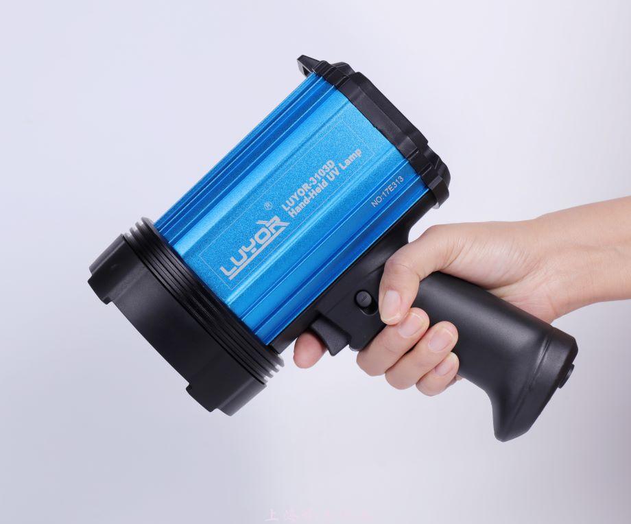 荧光探伤灯LUYOR-3103D